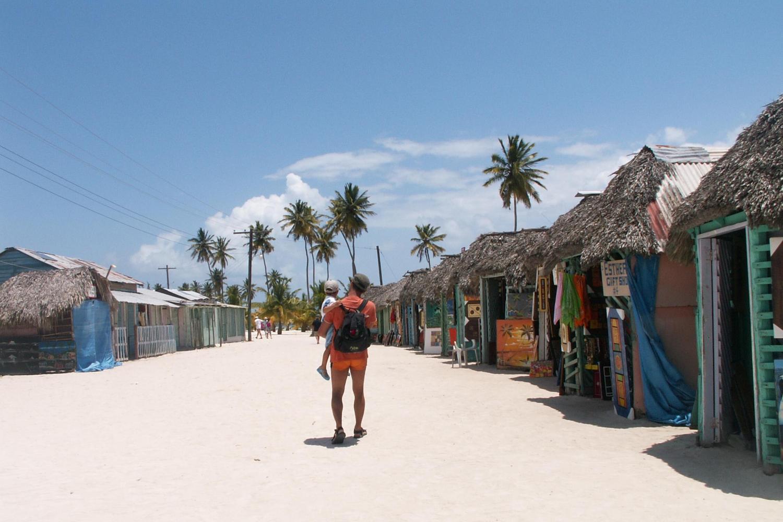 Mano Juan Village
