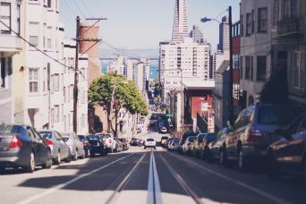 Gray Line San Francisco Tech Walking Tour