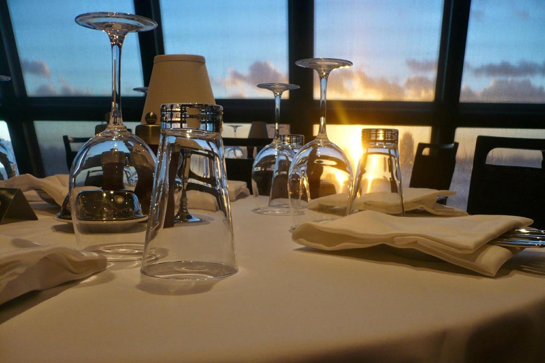 Authentic Nova Scotia Dinner Cruise