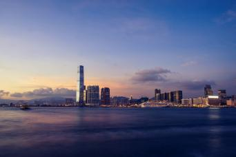 Premium Hong Kong Island Tour (With Dinner)