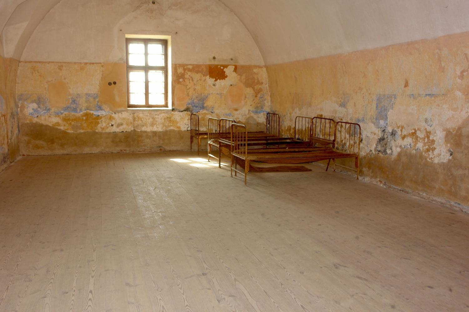 Private Tour Of Terezin Concentration Camp Memorial From Prague