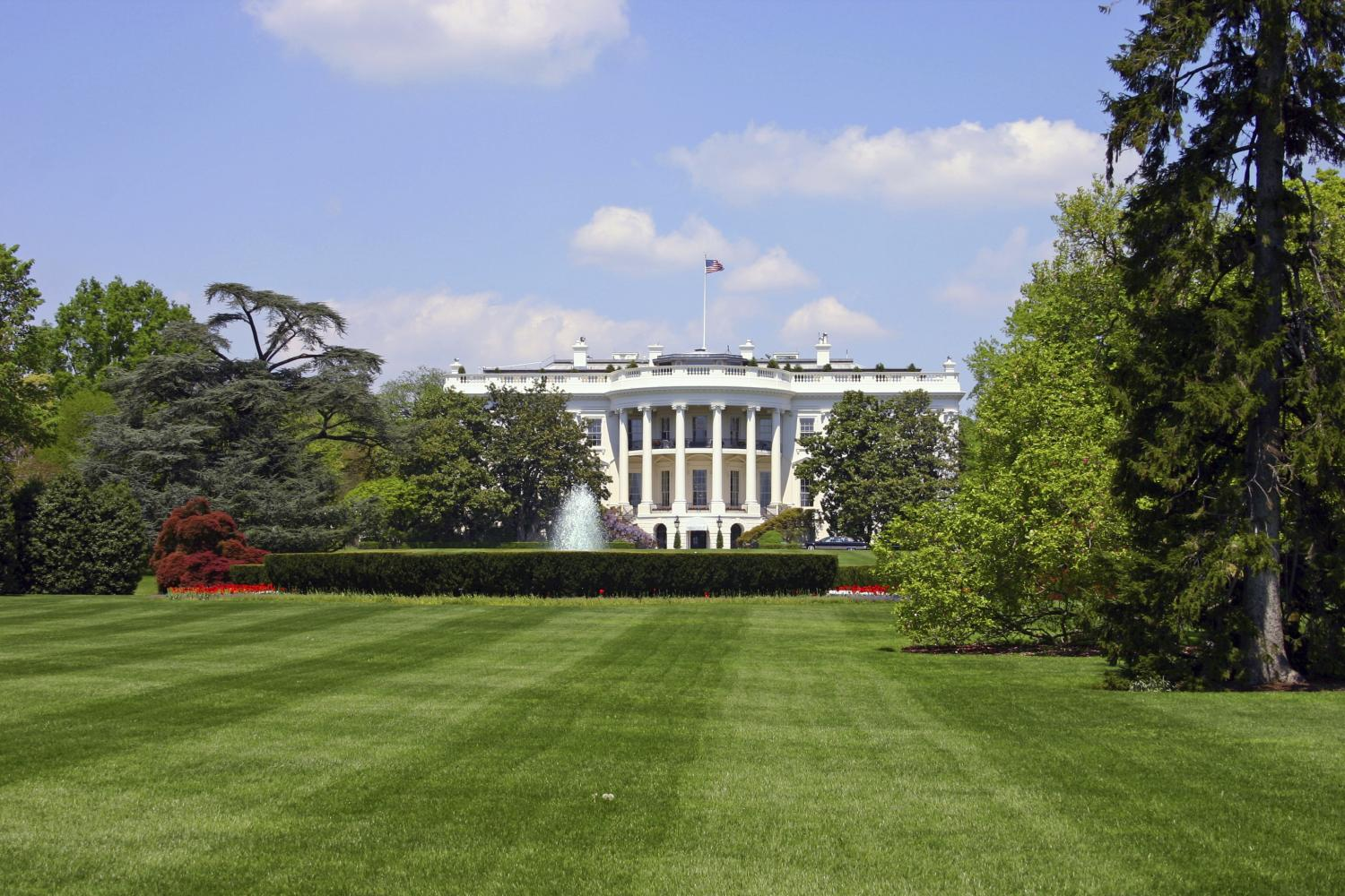 Two Day Grand Tour with Arlington National Cemetery, Mount Vernon and Old Town Alexandria