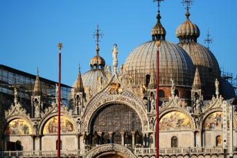 Gray Line Skip-the-Line Byzantine Venice & Gondola Ride