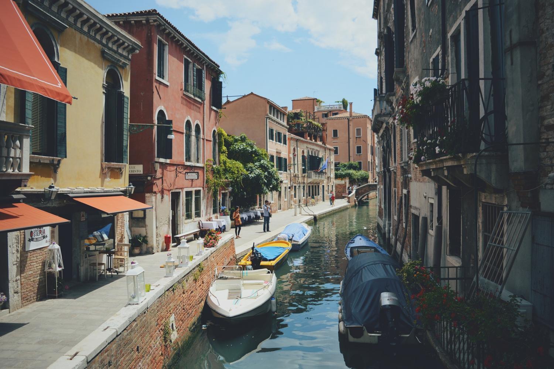 Discover Venice and Gondola Ride - Combo