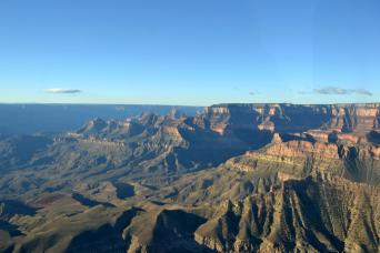 Gray Line Grand Canyon West Rim Flight & Hoover Dam Tour