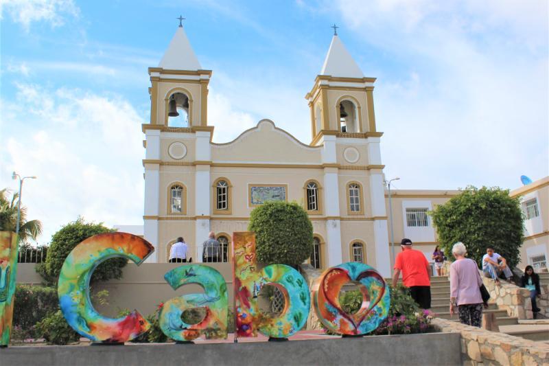 ffbff126f651 Los Cabos Deluxe City Tour - Los Cabos