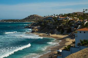 Gray Line Los Cabos Deluxe City Tour