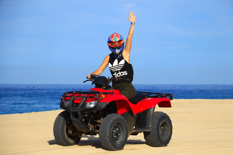 Los Cabos ATV Tour
