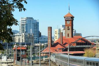 Gray Line Portland 2 Day Hour Hop-On Hop-Off Tour