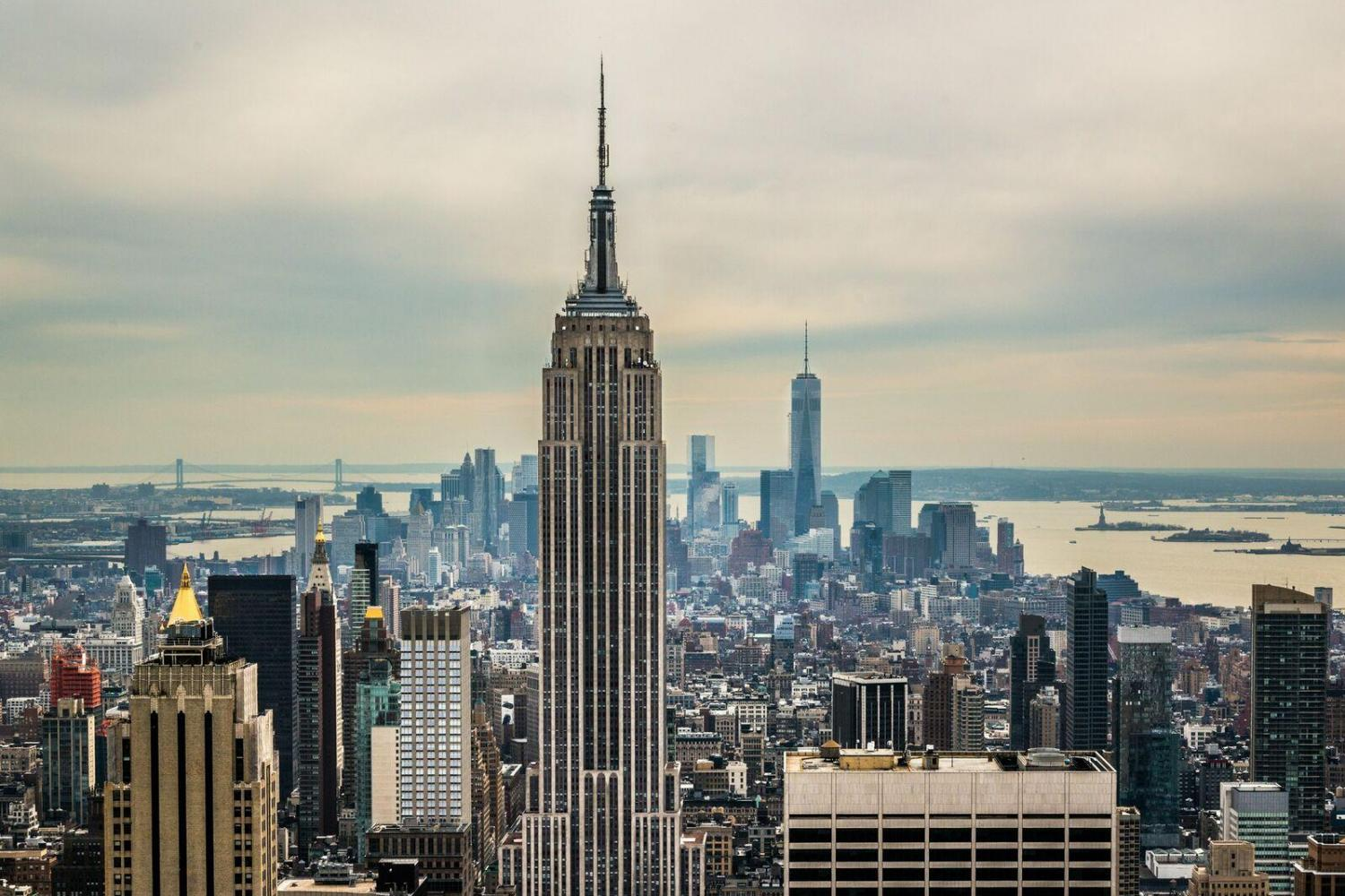 FreeStyle Pass New York® Pick 3 Attractions