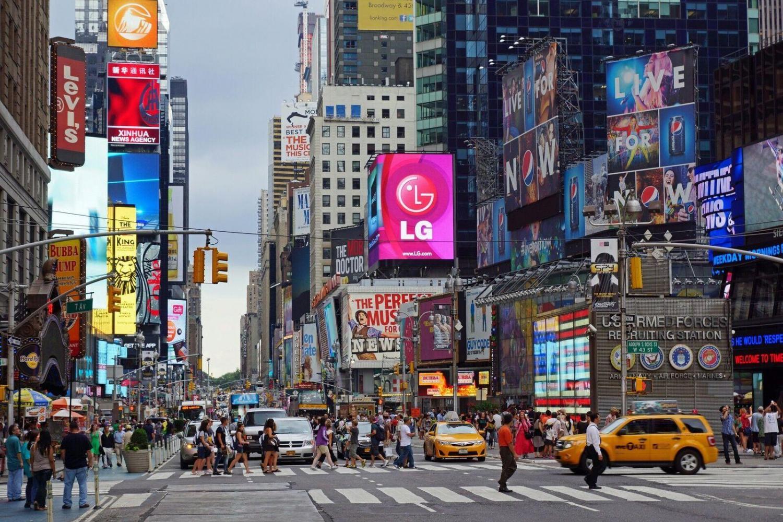 Best of Manhattan Experience - Downtown