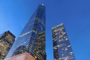 NYC One World Observatory & 9/11 Memorial Combo