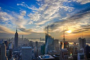FreeStyle Pass New York® Pick 7 Attractions