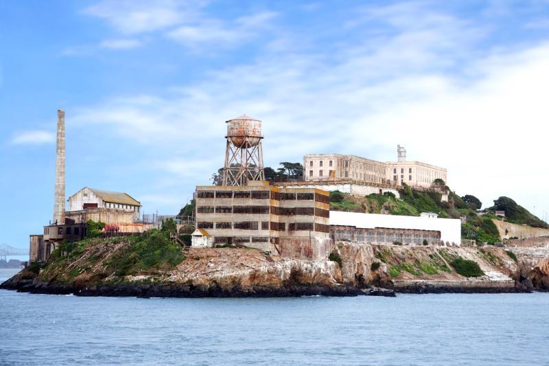 San Francisco City Tour Amp Alcatraz Combo San Francisco