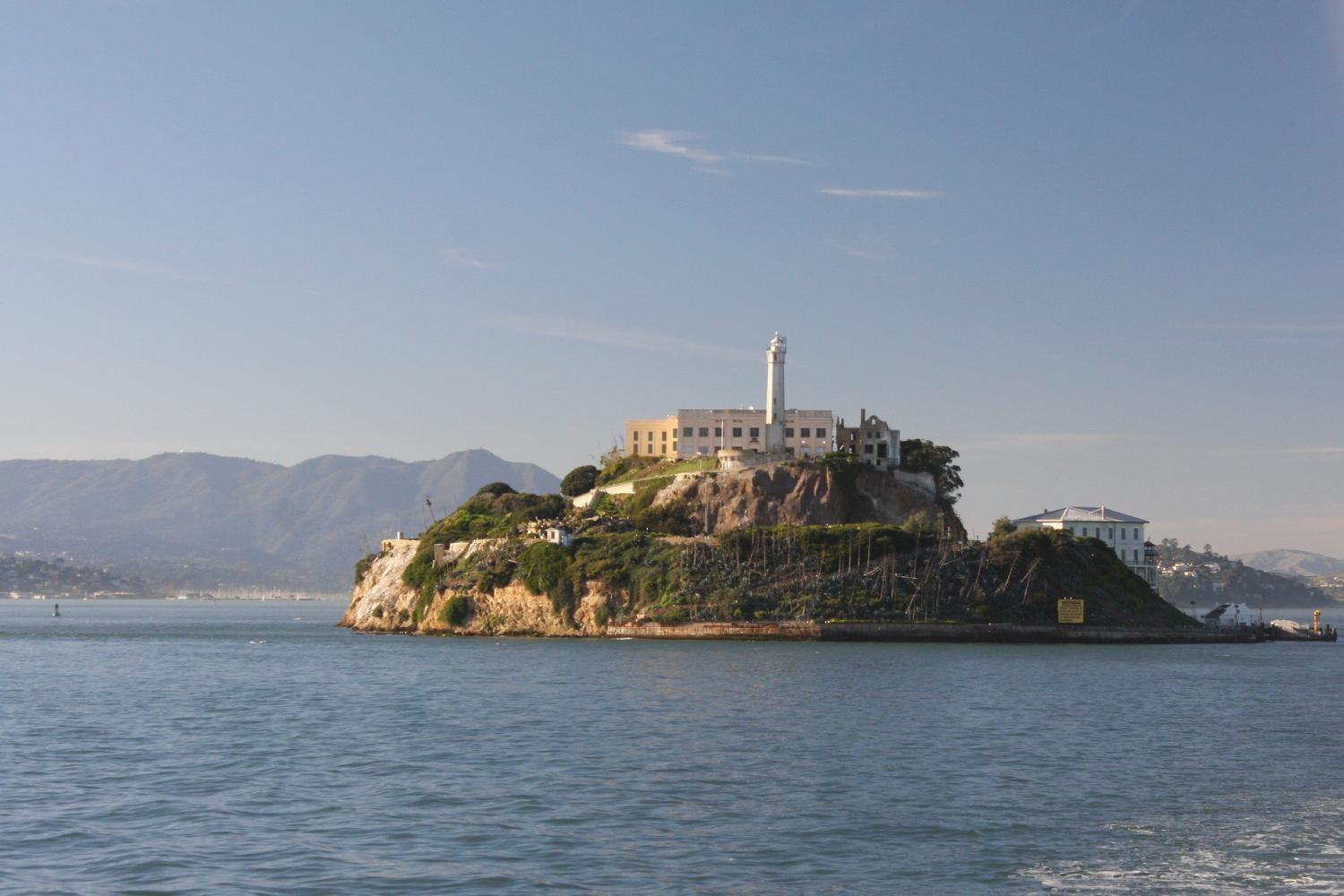 San Francisco City Tour & Alcatraz Combo