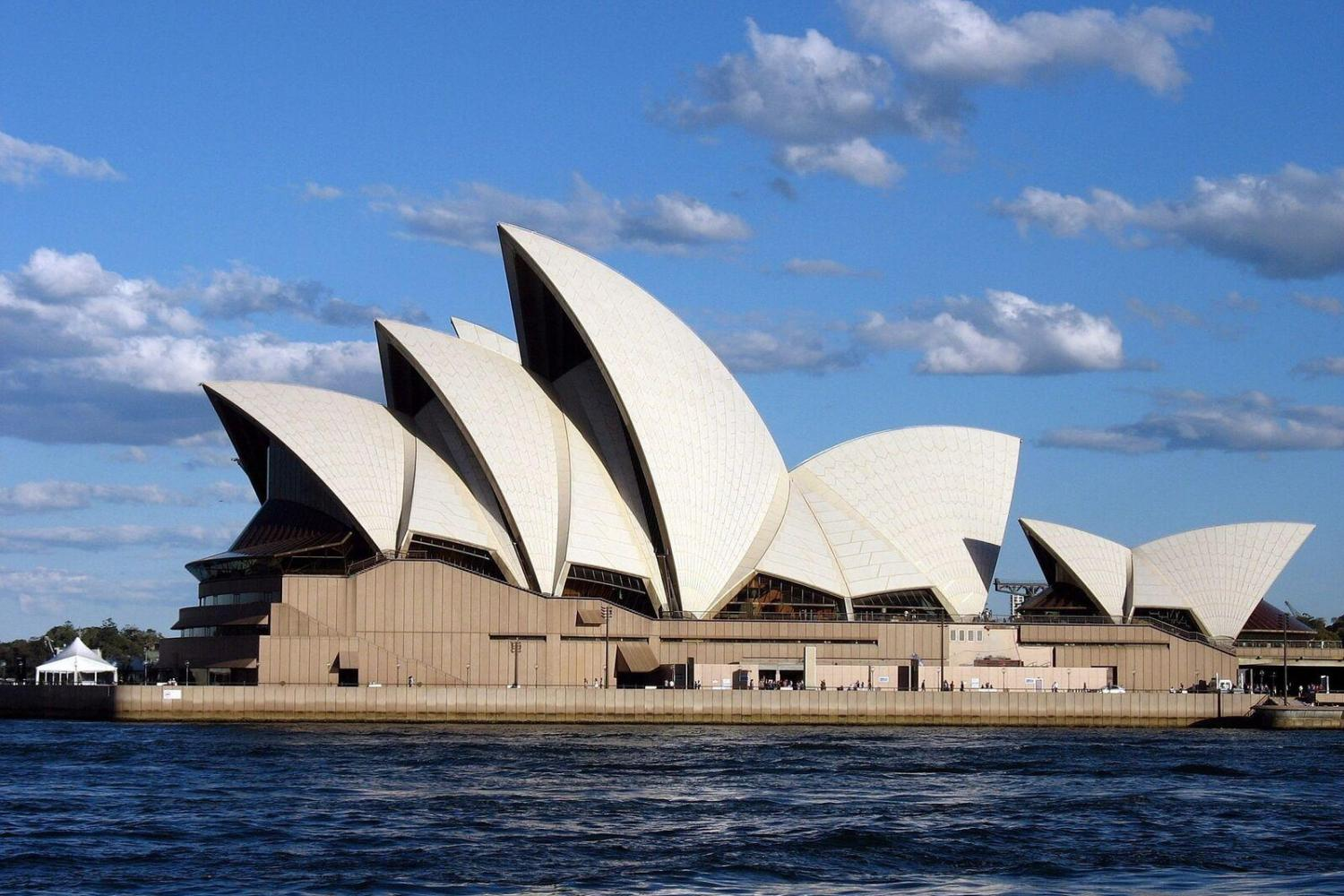 Sydney City Tour & Majistic Luncheon Cruise Combo