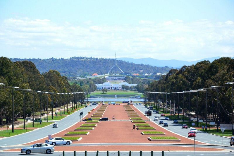 Canberra City Tour - Australias Capital
