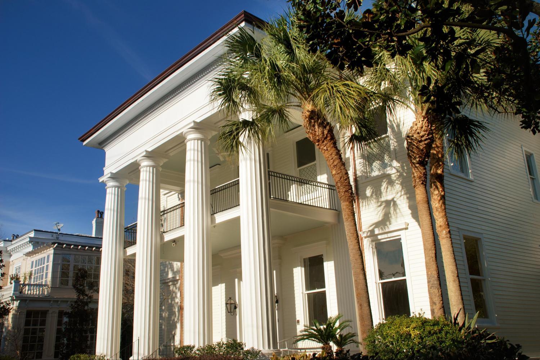 New Orleans Garden District & Mansion Walking Tour