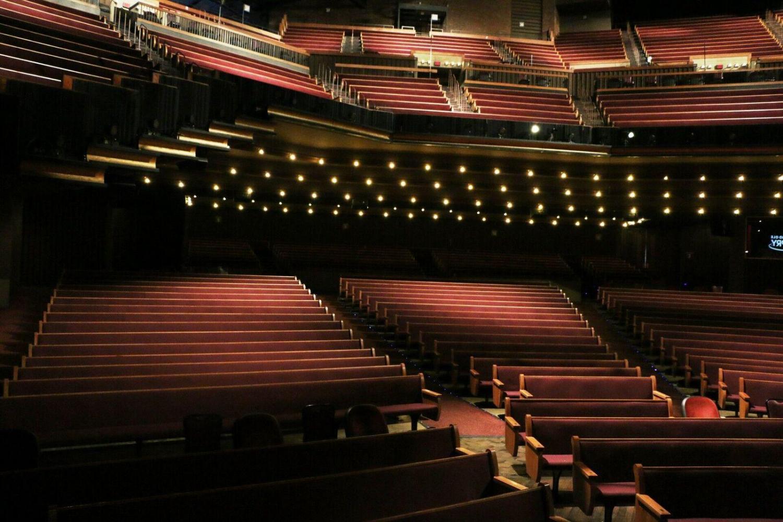 Nashville Grand Ole Opry Ticket & Transportation