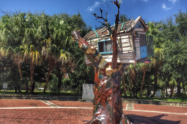 New Orleans Hurricane Katrina Tour