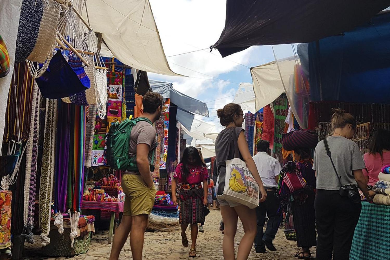 Chichicastenango Market Tour and Lake Atitlan Full-Day From Guatemala City