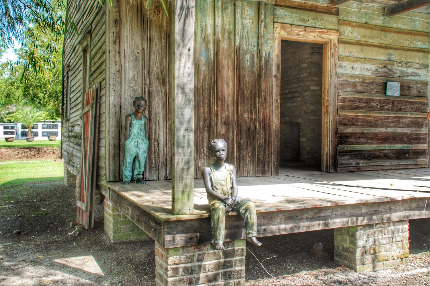 whitney plantation tour, whitney plantation tours
