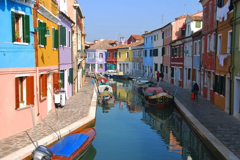 Murano, Burano, Torcello Islands Tour