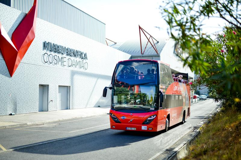 Lisbon Sightseeing Hop On Hop Off - Combo 2Lines for 2Days - Belém plus  1Line at your choice