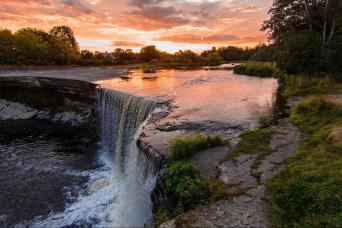 Gray Line Iguazu Falls Tour on Brazil Side