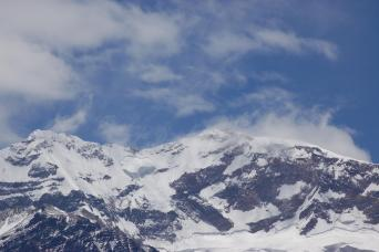 Gray Line Full-Day Andes Mountains Adventure