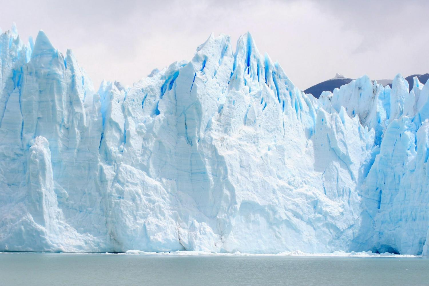 Big Ice Tour Glaciar Perito Moreno