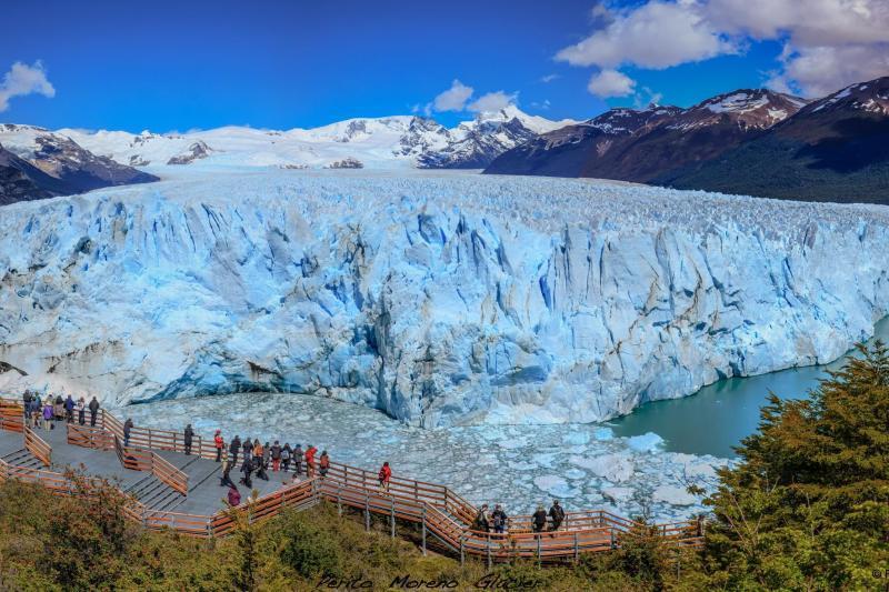 Escort girls in Perito Moreno