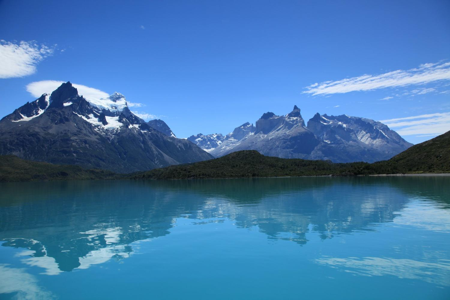 Full-Day Tour to Torres del Paine National Park