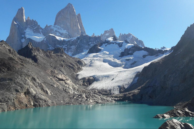 Full Day Trekking Tour - Fitz Roy and Laguna de los Tres