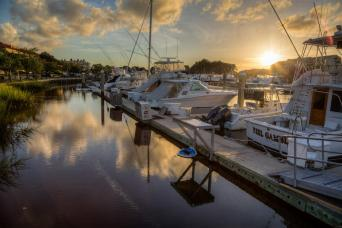 Charleston Historic City Tour & Guided Harbor Crui