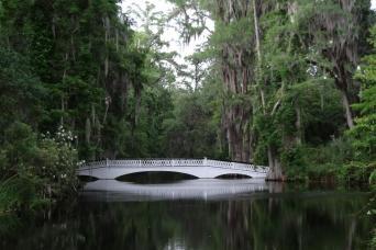 Charleston Historic City Tour & Magnolia Plantatio
