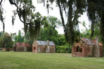 Charleston Historic City Tour & Boone Hall Plantat