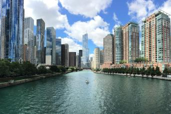 Chicago Grand City Tour