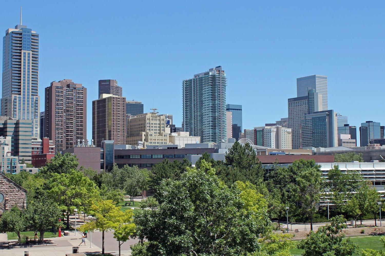 Denver City Highlights Tour - Denver, United States