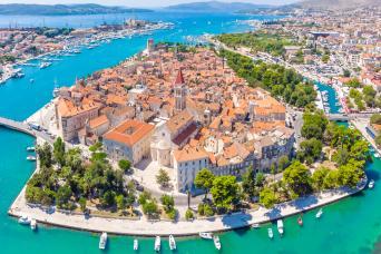 Gray Line Experience Trogir Tour From Split