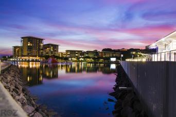 Gray Line Darwin City Tour