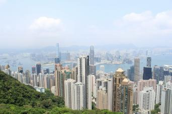 Deluxe Hong Kong Island Tour - PM