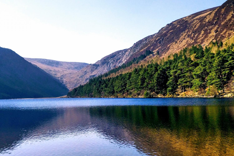 Wicklow Mountains & Glendalough Day Tour