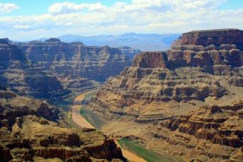 Grand Canyon West Rim Tour From Las Vegas