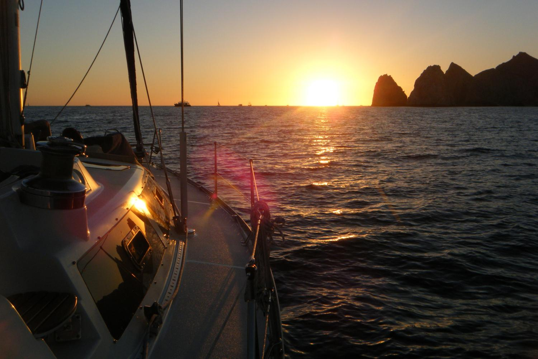 Cabo's Original Sunset Cruise