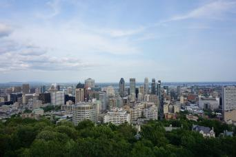 Montreal City Tour