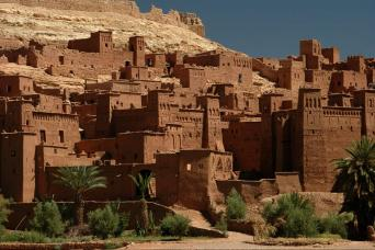 Gray Line Ouarzazate Full Day