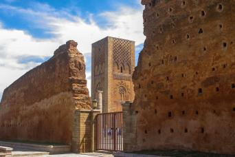 Gray Line Casablanca Private City Sightseeing Tour