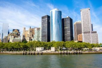 The Manhattan Experience - 8 Hour Tour Of NYC