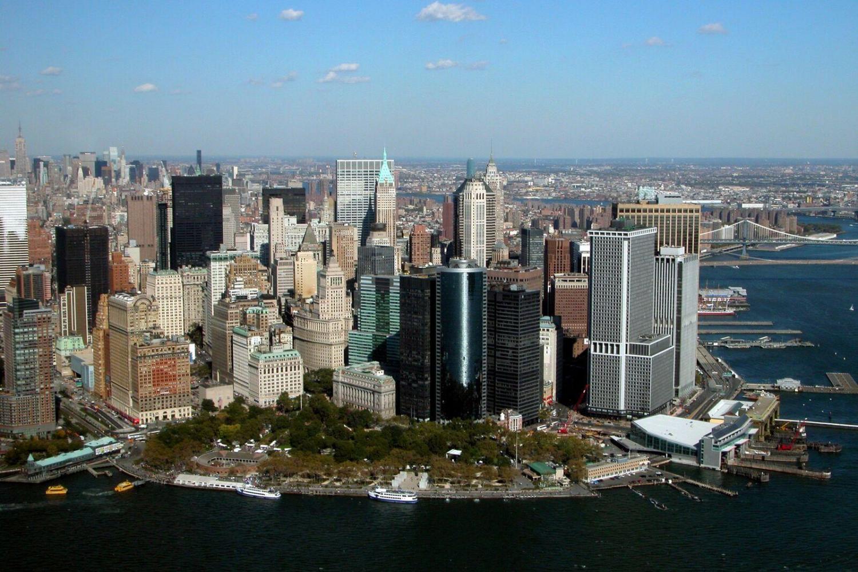 Downtown Tour - Times Square